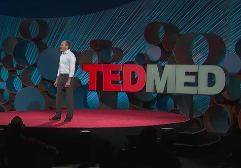 Judson Brewer ted talk