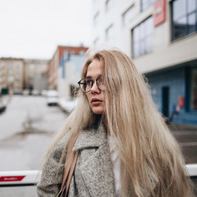 11 Reasons Why Independent Women Often Feel They Aren't Wired For Love