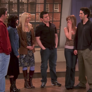Ranking Each 'Friends' Character Based On How They Would Be In Real Life