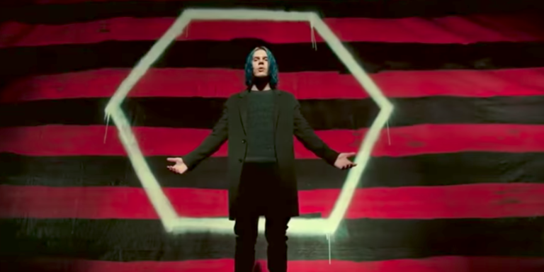 Prepare To Be Creeped Out Because The 'American Horror Story: Cult' Trailer Has Officially Dropped