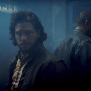 Kit Harington Is Starring In A New TV Show This Fall, And It Might Just Be The 'Game Of Thrones' Fix You Need