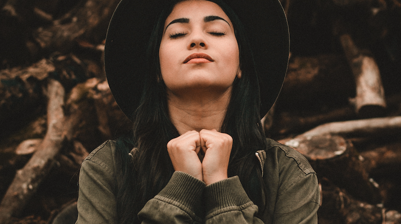 10 Signs That You're The Girl Who Constantly 'Feels TooMuch'