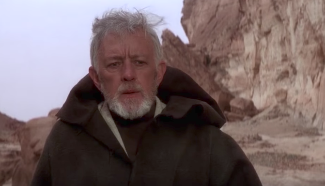 The Next 'Star Wars' Standalone Film Will Be About Obi-Wan Kenobi And This Is What Fans Want To SeeHappen
