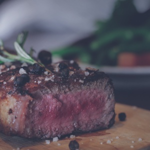 Attention Meat-Eaters: Don't Call Yourself A F*cking Environmentalist