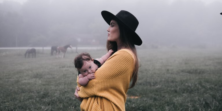 Even When You're A Mom, You Might Still Be Bad AtAdulting