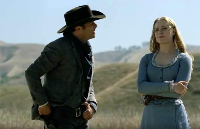 Westworld HBO Hulu Netflix