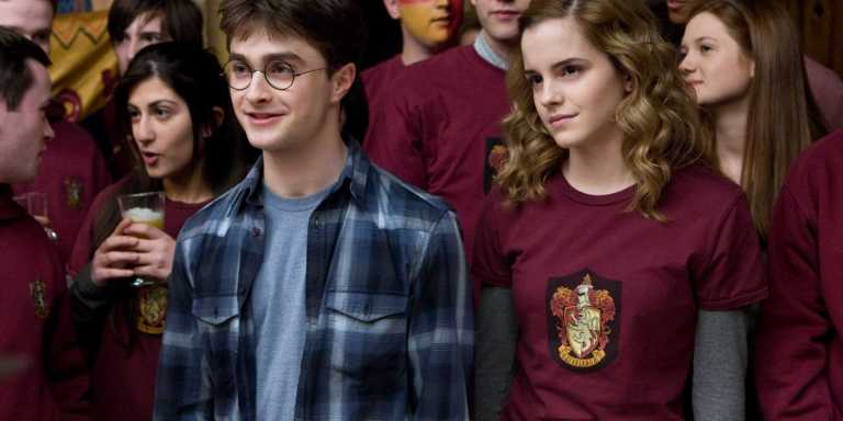 This Is Which Hogwarts House You Belong In, Based On Your ZodiacSign