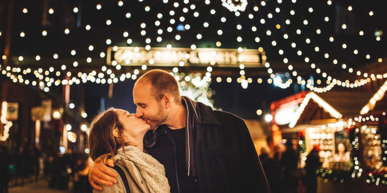 40 Little Things You Look Forward To When You've Met The RightPerson