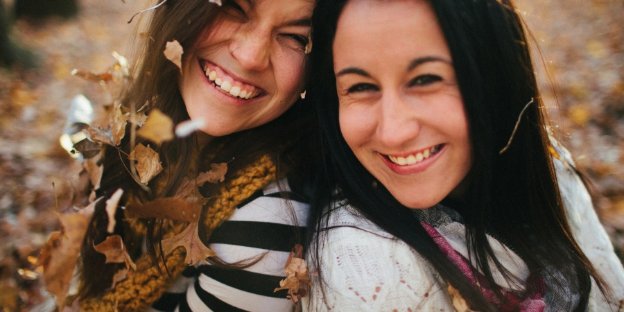 56 Fun Things To Do With Your Girlfriends This Fall