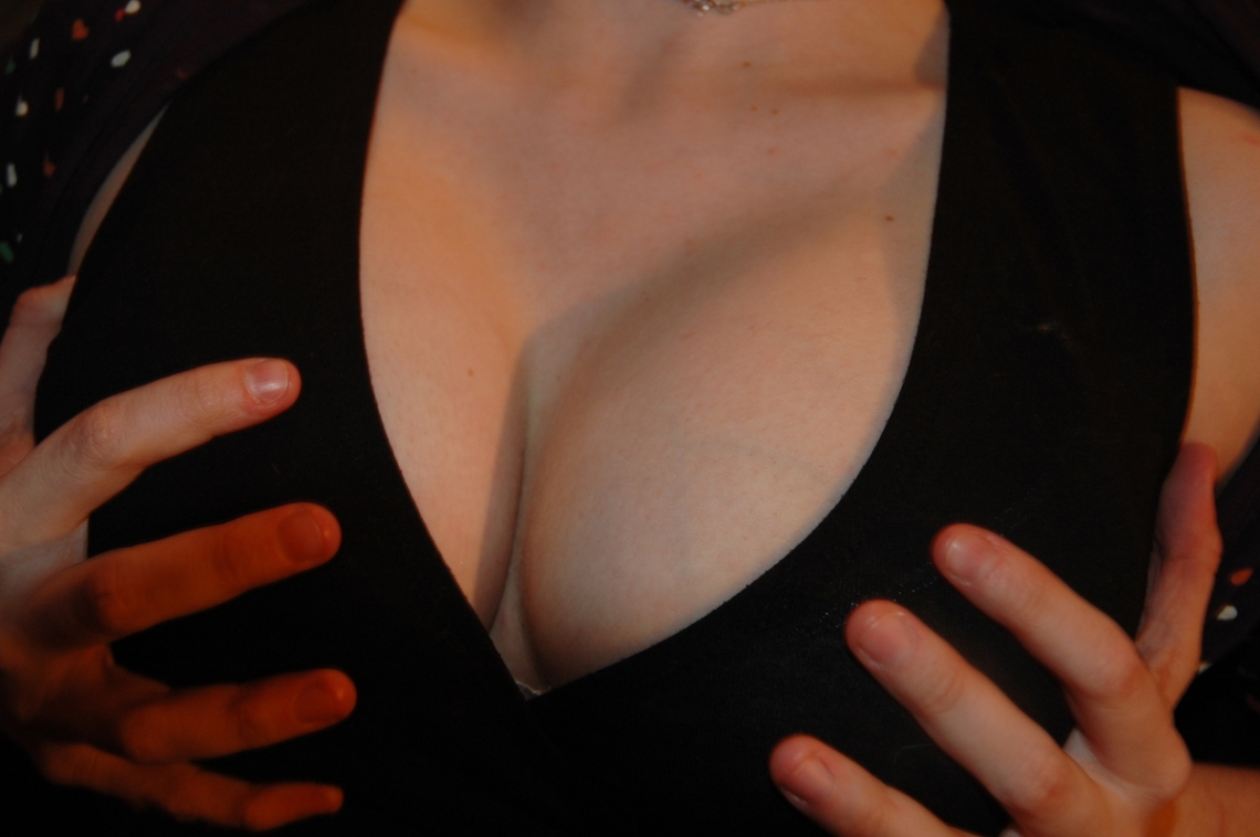 I Had a Breast Reduction At 18 And It Was The Best Decision Of My Life