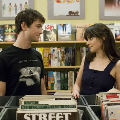 What '500 Days Of Summer' Teaches Us About Chasing What Can't Be Ours