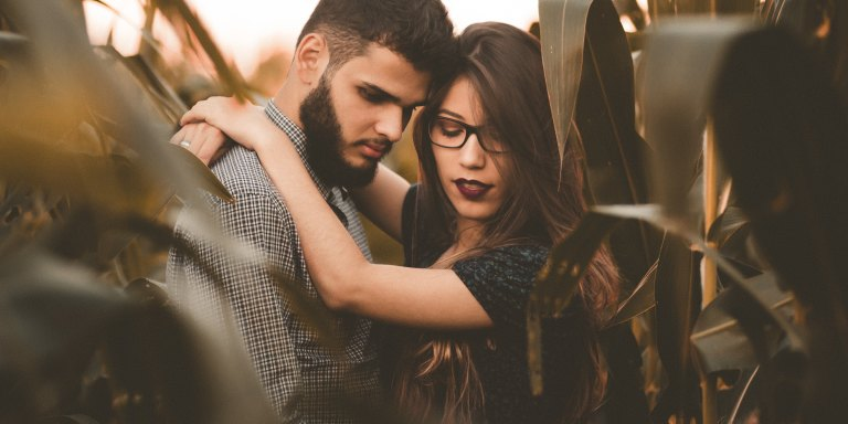 Why You Date Who You Date: Evolutionary PsychologyExplains
