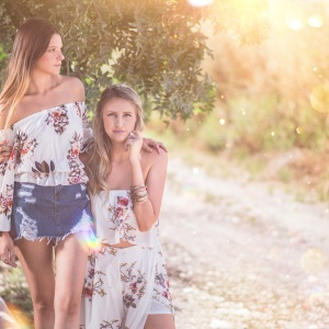 The 20 Most Important Things I Want My Little Sister To Know As She Starts High School