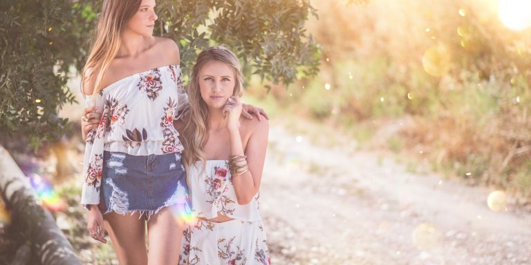The 20 Most Important Things I Want My Little Sister To Know As She Starts HighSchool