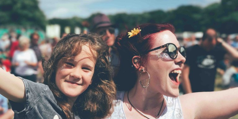 16 Important Things About Life I Hope My Niece NeverForgets