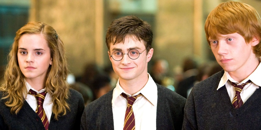 25 Life-Changing Lessons I Learned From Every Character In Harry Potter