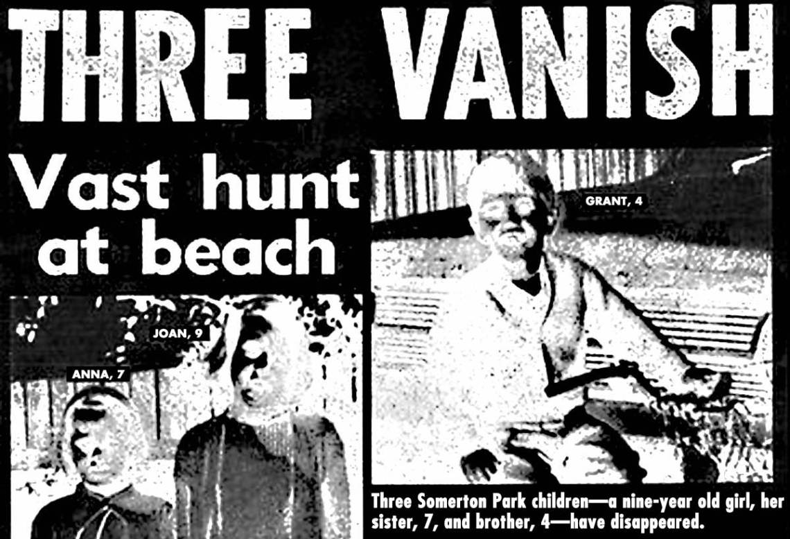 10 Terrifying True Stories Of People Vanishing Without A Trace