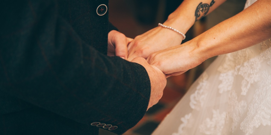 The Piece Of Advice That Saved My Marriage (And Could Save Yours, Too)