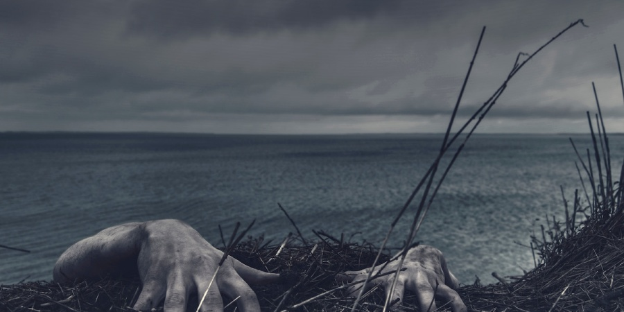 Things That Go Bump: 20 People Describe The Scariest Thing They Ever Heard AtNight