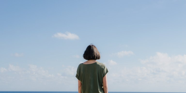 What It Feels Like When Love Isn't Enough In ARelationship