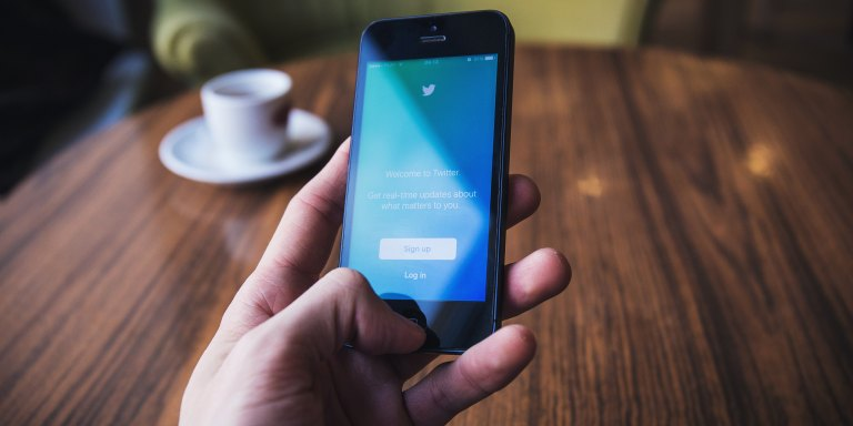 Twitter Just Changed Its Character Limit And It's So Extra People Can't Stop Making Fun OfIt