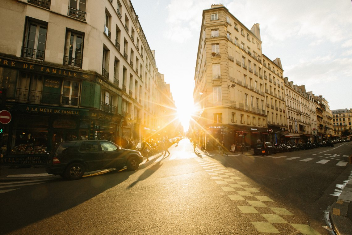 This Is Why Studying Abroad In Paris Was The Best Decision I Ever Made