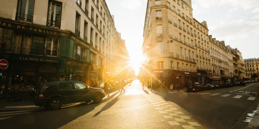 This Is Why Studying Abroad In Paris Was The Best Decision I EverMade