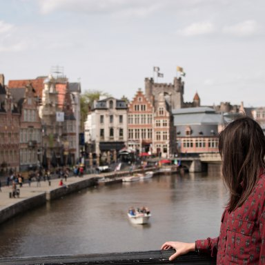 21 Crucial Things I Learned From Traveling