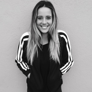 Rachel McClusky