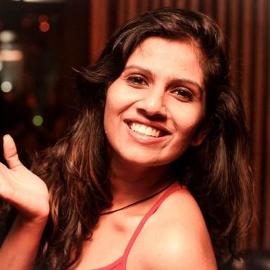 Aayushi Rastogi