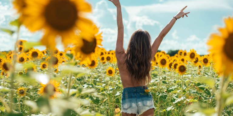 50 Tiny Things To Be Grateful For Even On Your WorstDays