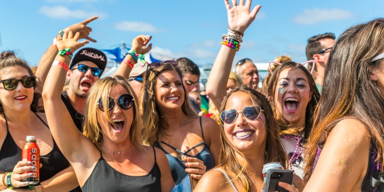 The Ultimate Music Festival Guide: 12 Tips You Don't Want To Miss