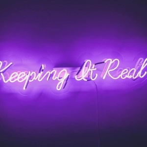 12 Trendy Neon Signs To Help Distract You From Your Existential Dread