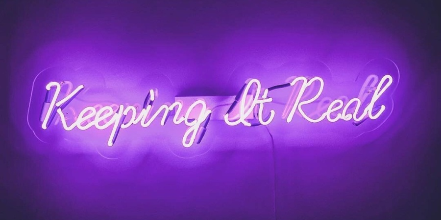 12 Trendy Neon Signs To Help Distract You From Your ExistentialDread