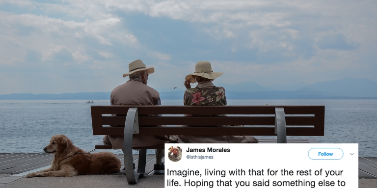 This Man's Last Conversation With His Wife Will Make You Want To Tell Your Loved Ones How Much They Mean ToYou