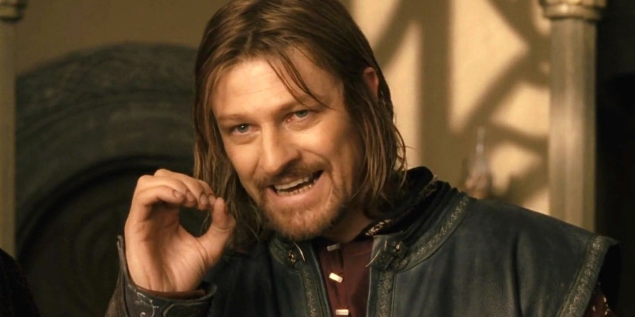 Here's What 'Lord Of The Rings' Character You Are, Based On Your ZodiacSign
