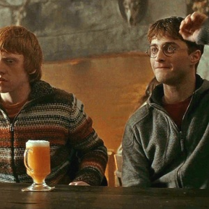 A Harry Potter Bar Crawl (!!!) May Be Coming To A City Near You