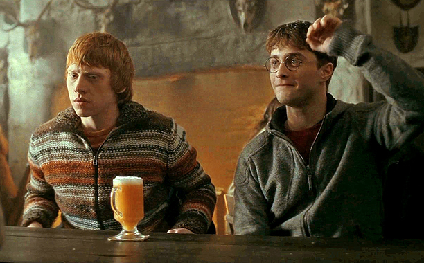 A Harry Potter Bar Crawl (!!!) May Be Coming To A City NearYou