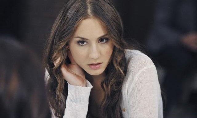 Your Pretty Little Liars Character, Based On Your ZodiacSign