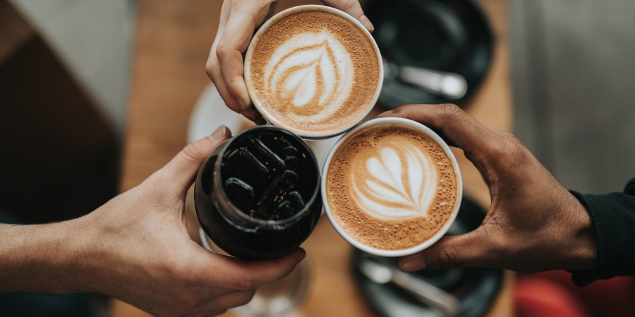 It's National Coffee Day, So Here's All The Places You Can Go To Get Free Drinks