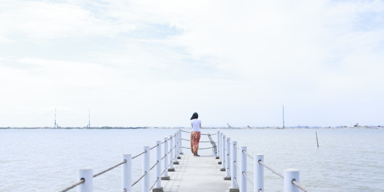 Why You Should Lose Sight Of Your Expectations AfterDivorce