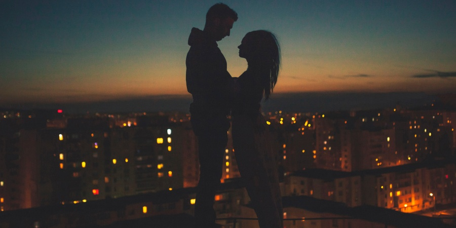 This Is How He'll Fix Your Broken Heart, Based On His Zodiac Sign
