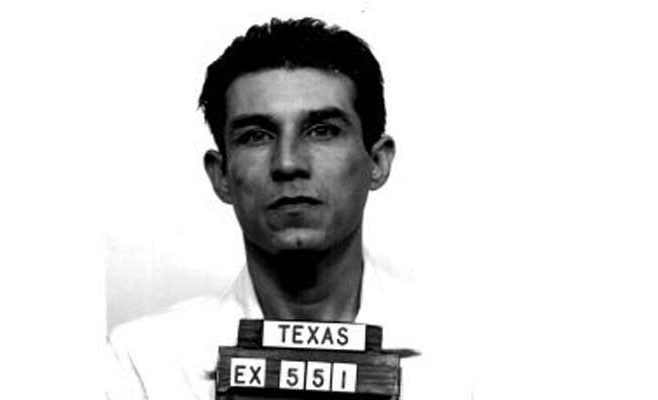 The Official Last Statements Of 28 Texas Death Row Inmates Right Before They WereExecuted