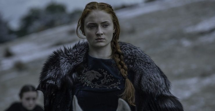 23 Incredible Feminist Moments From 'Game Of Thrones'
