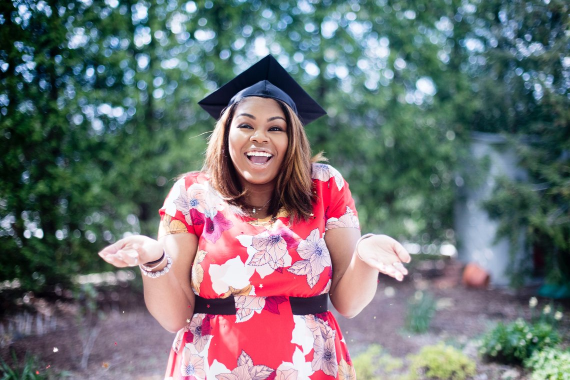 5 Tips For The Recent College Grad Who Has No Idea What They're Doing Next