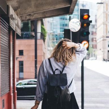 Sometimes It's Okay To Walk Away