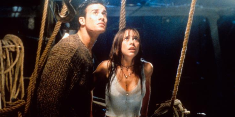Zodiac Signs Ranked By How Long They'd Survive In A HorrorMovie
