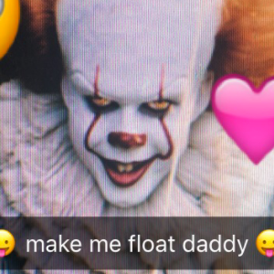 Here Are All The People Who Want To F*ck The God Damn Clown From 'It'