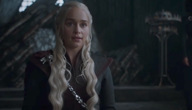 'Game Of Thrones' Will Film Multiple Endings So No One Can Spoil The SeriesFinale