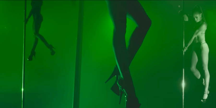 Never Thought I Would Experience My Sexual Liberation At A Strip Club